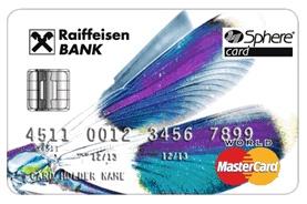 Kreditní karta pro afluentní klientelu (pro obě pohlaví)