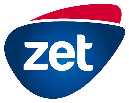 Logo zpravodajského portálu a internetového streamu Zet