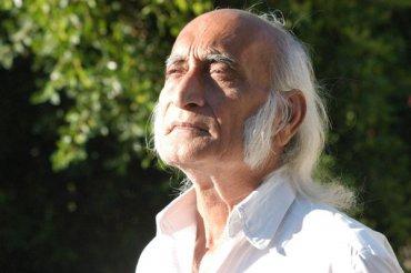 """Zírací guru"" Hira Ratan Manek"