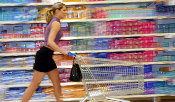 Jak nakoupit levně a dobře je otázka, která trápí kde koho