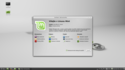 Linux Mint 15 Olivia  prvn pohled