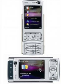 Nokia N95 byl podle specifikací supersilný telefon. Ale měl příliš složité ovládání a nebyl tak doladěný. Apple iPhone netrumfnul, průšvih to ale nebyl.