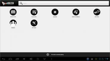 Android do televize? Proč ne!   novinky aplikace