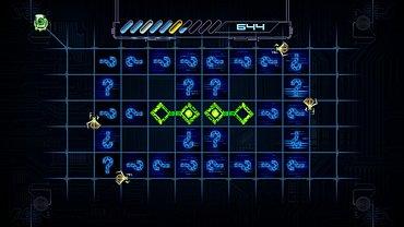 AVirus Named TOM - obrázky ze hry