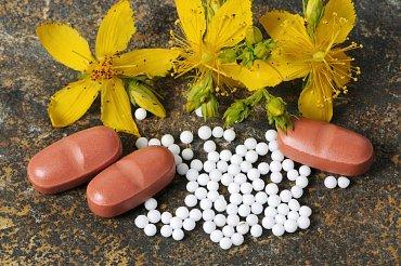 Rostlinné léky josu skutečné léky, a musí mít důkaz o účinnosti.