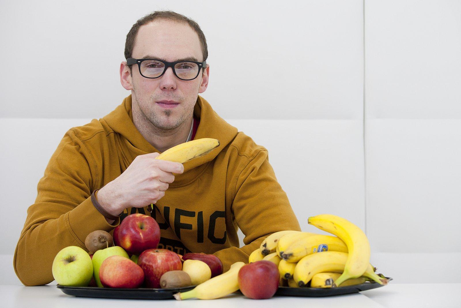 Potravinový inspektor