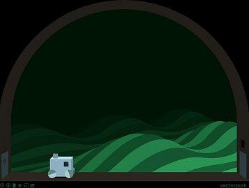 Windosill obrázky ze hry