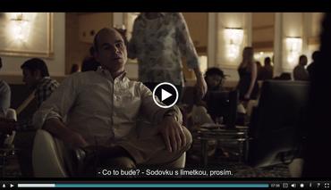 Klasickou kombinaci video v H.264 + české titulky zvládne Chrome OS s pomocí Subtitle Videoplayer.