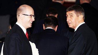 Podnikatel.cz: Hlasovat o EET se bude 10.února