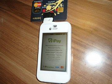 Přijímat karty v mobilu není složité.