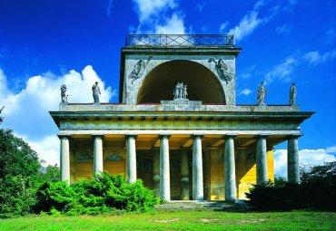 Lednice, Apollonův chrám