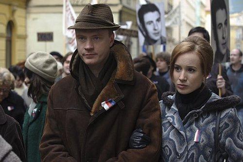 Drama Hořící keř je nejočekávanější televizní událostí na HBO tohoto roku. Jeho vedení ho zároveň považuje za nejambicióznější projekt, který kdy realizovalo.
