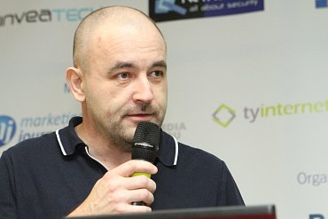 Daniel Dočekal, publicista