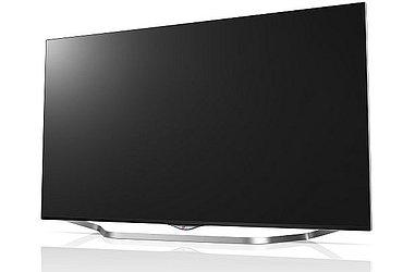 Střední Ultra HD třída v podobě UB850V nabízí opět špičkovou výbavu.