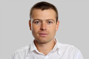 Jakub Unger, šéfredaktor Aktuálně.cz