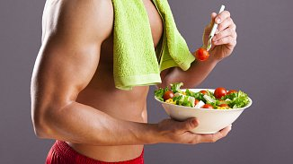 120na80.cz: Vegetariánství má pro iproti. Hlídejte si vitamíny