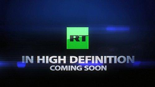 RT HD by byl první evropským nekódovaným zpravodajským kanálem na satelitu.