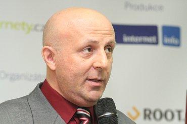 Miloš Balabán, vedoucí Střediska bezpečnostní politiky CESES, FSV UK
