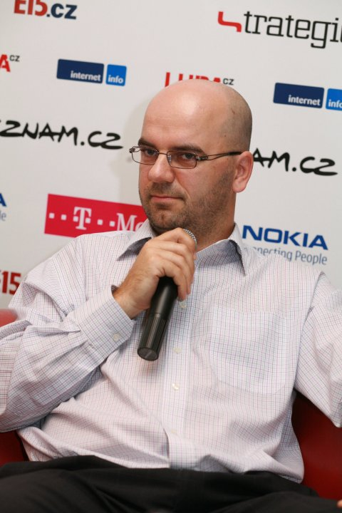 NetClub s Michalem Heisigem