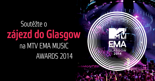 MTV Europe Music Awards se letos konají ve skotském Glasgow