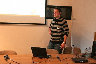 LinuxMeeting 2009
