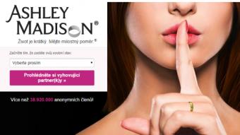 Lupa.cz: Co znamenají české maily v hacku Ashley Madison?