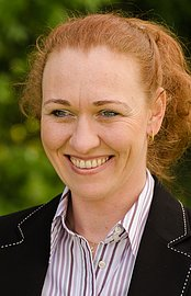 Eva Kornecká má v Irsku prosperující firmu. Pomáhá lidem s daněmi i při zahajování podnikání.