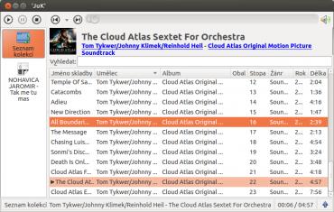 Softwarová sklizeň (5. 12. 2012) - screenshoty