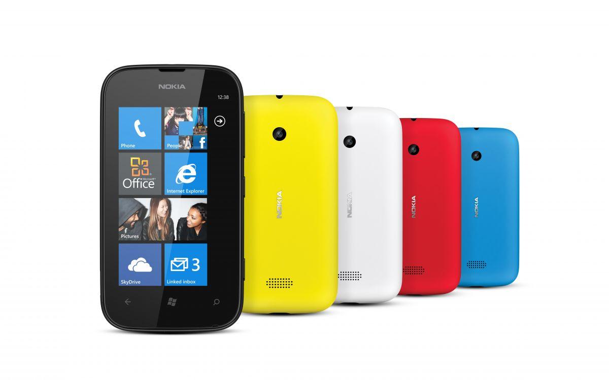 Nokia uvedla ještě levnější Lumii pro trhy rozvojové, a vydá
