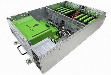 Big Sur od Facebooku a Nvidie nyní jako open hardware.