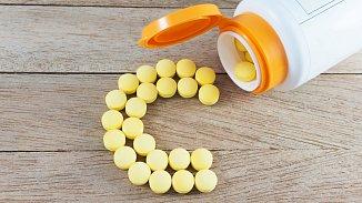 120na80.cz: Vitamín C– různé podoby, stejný účinek