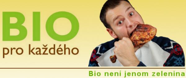 """Září je měsícem biopotravin, tentokrát s mottem """"BIO pro každého"""""""