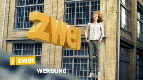 Ukázka z vysílání švýcarského veřejnoprávního kanálu SRF Zwei