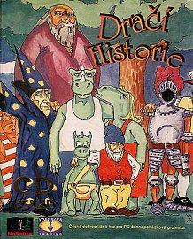 Dračí historie