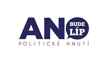 Logo ANO 2011.