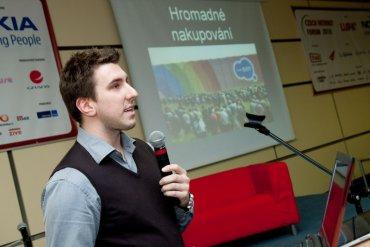 Tomáš Čupr, Slevomat