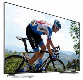 Hodně zajímavým televizorem se zdá být Sharp LC-70UD20. Za 178 cm úhlopříčky a certifikaci THX zaplatíte 85.990 Kč a za verzi LC-60UD20 se 152 cm a THX, 54.500 Kč. To se zdá být přímo bombózní!