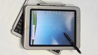 Root.cz: Microsoft Tablet PC byl neúspěšný koncept