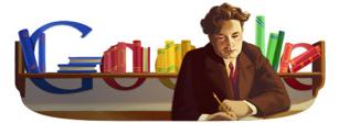doodle jaroslav seifert
