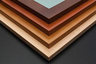 Ledeos Home – všechny varianty dřevěného rámečku.