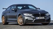 TopDrive.cz: BMW M4 GTS - vlk v rouše vlčím