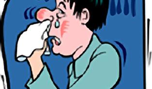 Muži při nachlazení trpí víc. Vlastní vinou