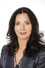 Biljana Weber - nová generální ředitelka české pobočky společnosti Microsoft.