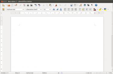 Kancelářský balík LibreOffice v kulaté verzi 4.0
