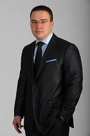 Miroslav Uďan, výkonný ředitel společnosti Shoptet