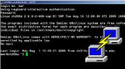Root.cz: Infikovaná verze PuTTY krade hesla kserverům