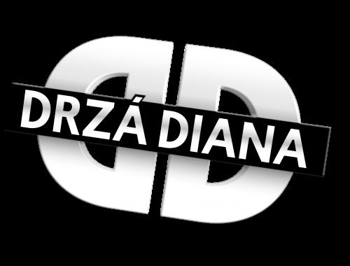 Průvodkyní pořadem Drzá Diana bude překvapivě moderátorka a modelka Diana Kobzanová
