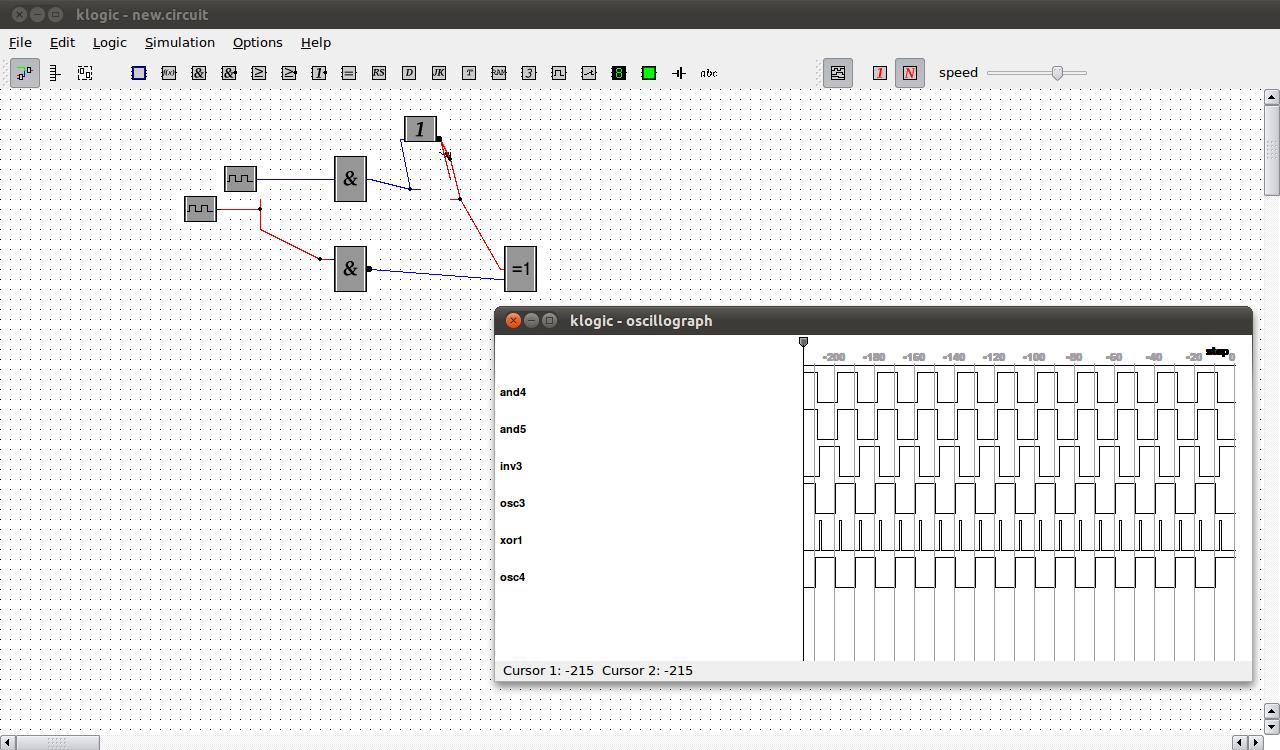 Tvorba Elektrickych Obvodu A Simulace Root Cz