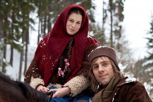 Pohádku Dvanáct měsíčků uvidí diváci na Štědrý den v 19 hodin.