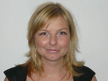 Tereza Matějková, ředitelka odboru lidských zdrojů v ČSOB Pojišťovně
